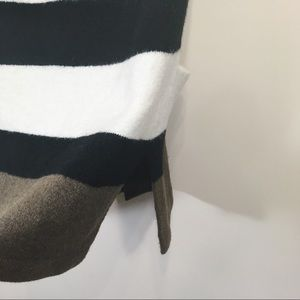 LOFT Sweaters - LOFT Wool Alpaca Long Open Cardigan Sweater Vest